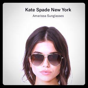 NWT Kate Spade ♠️ Amarissa Gorgeous Sunglasses